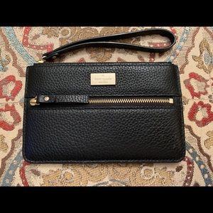 Kate Spade clutch wallet pouch wristlet